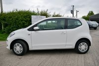 USED 2015 64 VOLKSWAGEN UP 1.0 MOVE UP 3d 59 BHP