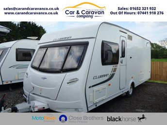 View our LUNAR CLUBMAN SI WITH MOTORMOVER