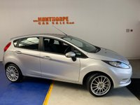 2009 FORD FIESTA 1.2 STYLE 5d 81 BHP £3795.00