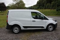 USED 2016 16 FORD TRANSIT CONNECT 1.5 200 P/V 1d 100 BHP AIR CON