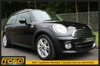 USED 2013 63 MINI CLUBMAN 1.6 COOPER 5d 122 BHP A LOVELY LOW MILEAGE CAR WITH LOW OWNERS AND FULL MINI HISTORY!!!