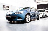 USED 2015 65 VAUXHALL ASTRA 2.0 GTC SRI CDTI S/S 3d 162 BHP
