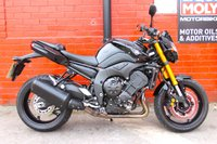 2012 12 YAMAHA FZ8 *2K on the clock. 1 Owner, 12mth Mot, 3mth Warranty, Finance* £5190.00