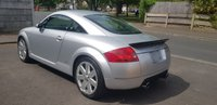 USED 2004 53 AUDI TT Coupe 3.2 Quattro S-Line DSG PLEASE CALL FOR A VIEWING APPOINTMENT ON ALL VEHICLES!