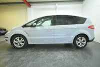 USED 2013 13 FORD S-MAX 2.0 TITANIUM TDCI 5d 138 BHP 1 OWNER + FULL SERVICE HISTORY