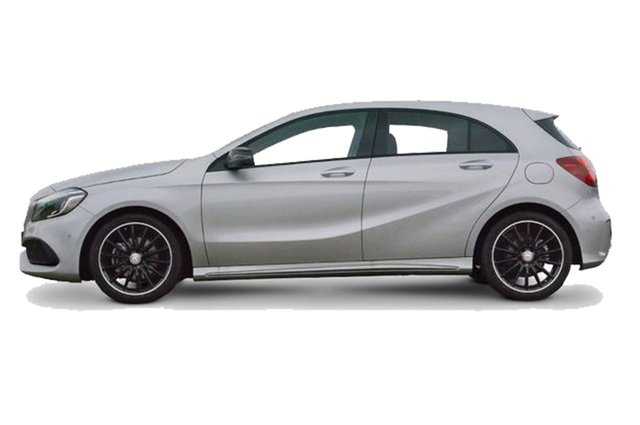 USED 2015 15 MERCEDES-BENZ A CLASS 1.5 A180 CDI SPORT EDITION 5d AUTO 107 BHP