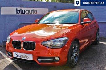 2013 BMW 116i SPORT