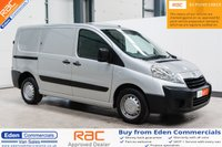 USED 2015 64 PEUGEOT EXPERT 2.0 HDI 1000 L1H1 PROFESSIONAL 1d 128 BHP