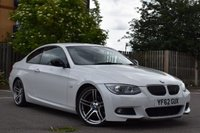 2013 BMW 3 SERIES 2.0 320D SPORT PLUS EDITION 2d AUTO 181 BHP £11978.00