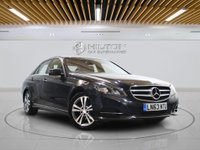 USED 2013 63 MERCEDES-BENZ E CLASS 2.1 E220 CDI SE 4d AUTO 168 BHP SAT NAV | LEATHERS | 1 OWNER | FULL MERCEDES SERVICE HISTORY