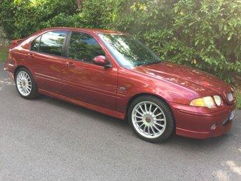 2003 MG ZS