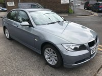 2006 BMW 3 SERIES 2.0 318I SE 4d 128 BHP £SOLD