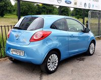 USED 2012 61 FORD KA 1.2 ZETEC 3d 69 BHP 0% Deposit Plans Available even if you Have Poor/Bad Credit or Low Credit Score, APPLY NOW!