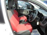 USED 2014 14 FIAT PANDA 1.2 POP 5d 69 BHP