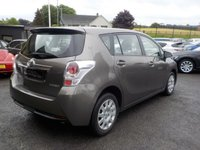 USED 2016 16 TOYOTA VERSO 1.6 D-4D ACTIVE 5d 110 BHP