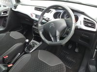 USED 2010 60 CITROEN C3 1.4 VTR PLUS HDI 5d 68 BHP