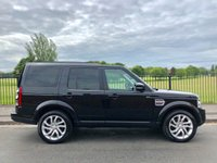 2014 LAND ROVER DISCOVERY HSE SDV6 AUTO £18995.00