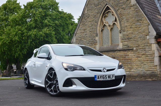 Vauxhall Astra Vxr 2015 - Vauxhall Astra Review