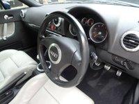 USED 2003 03 AUDI TT 1.8 QUATTRO 3d 225 BHP (2 Owners / Future Classic)