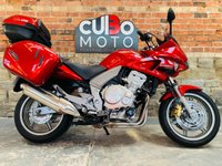 USED 2009 09 HONDA CBF1000 A-9 ABS Full Luggage