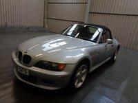 USED 1999 T BMW Z3 2.8 Z3 ROADSTER 2d 190 BHP