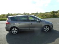 USED 2011 61 RENAULT SCENIC 1.5 DYNAMIQUE TOMTOM DCI 5d 110 BHP SAT NAV 7 SEATER