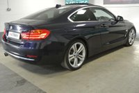 USED 2014 14 BMW 4 SERIES 3.0 430d Luxury 2dr M SPORT LEATHER, 19'S, SUNROOF