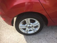 USED 2009 59 FORD FIESTA 1.2 STYLE PLUS 5d 81 BHP ALLOYS + AIR CON