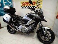 USED 2012 12 HONDA NC 700 XA-C