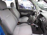 USED 2003 53 SUZUKI WAGON R 1.3 GL S-LIMITED 5d 76 BHP