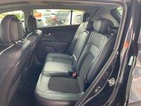 USED 2011 61 KIA SPORTAGE 2.0 CRDI KX-2 5d 134 BHP
