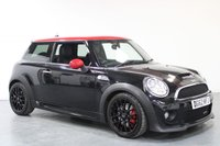 USED 2012 62 MINI HATCH JOHN COOPER WORKS 1.6 JOHN COOPER WORKS GP 3d 218 BHP