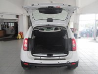 USED 2013 13 DACIA DUSTER 1.6 ACCESS 5d 105 BHP