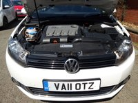 USED 2011 11 VOLKSWAGEN GOLF 2.0 SPORTLINE TDI 5d 140 BHP Exceptional Example Probably One Of The Nicest & Best Maintained Examples Of This You Could Wish To Find