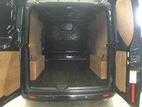 USED 2014 14 FORD TRANSIT CUSTOM 2.2 290 SPORT LR P/V 1d 153 BHP GREAT VAN WITH NAV, PARKING SENSORS & MORE