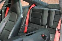 USED 2016 16 PORSCHE 911 3.0 CARRERA PDK 2d AUTO 364 BHP