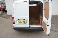 USED 2012 62 FORD TRANSIT CONNECT 1.8 T200 LR 1d 74 BHP
