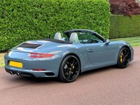 USED 2019 19 PORSCHE 911 3.0 991 Carrera Cabriolet PDK 2dr DELIVERY MILES + HEAD TURNER