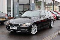2013 BMW 3 SERIES 2.0 320d Luxury xDrive (s/s) 4dr £8982.00