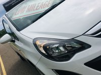 USED 2014 14 VAUXHALL CORSA 1.2 EXCITE AC 3 DOOR only 21,000 miles with full service history