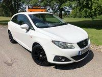 2012 SEAT IBIZA 1.4 SE COPA 3d 85 BHP £4750.00