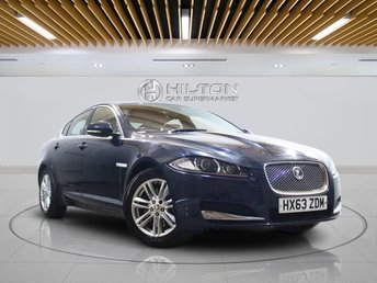 Used Jaguar Xf for sale in Leighton Buzzard