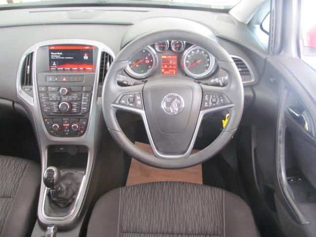 2015 Vauxhall Astra Tech Line CDTI Ecoflex S/S
