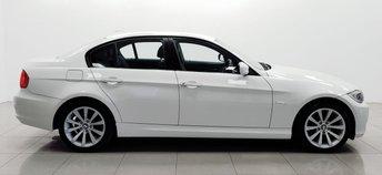2010 BMW 3 SERIES 2.0 320D SE BUSINESS EDITION 4d 181 BHP £6450.00