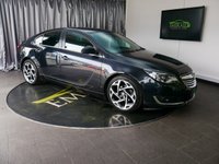 USED 2014 14 VAUXHALL INSIGNIA 2.0 SRI NAV VX-LINE CDTI ECOFLEX S/S 5d 160 BHP £0 DEPOSIT FINANCE AVAILABLE, AIR CONDITIONING, AUTOMATIC HEADLIGHTS, AUX INPUT, BLUETOOTH CONNECTIVITY, CLIMATE CONTROL, CRUISE CONTROL, DAB RADIO, DAYTIME RUNNING LIGHTS, ELECTRONIC PARKING BRAKE, SATELLITE NAVIGATION, START/STOP SYSTEM, STEERING WHEEL CONTROLS, TOUCH PAD CONTROLLER, TRIP COMPUTER, USB INPUT