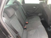 USED 2013 13 VOLKSWAGEN POLO 1.4 MATCH EDITION 5d 83 BHP