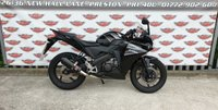 USED 2012 62 HONDA CBR 125R Learner Legal or Commuter Great learner legal or commuter