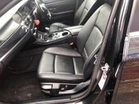 USED 2012 12 BMW 5 SERIES 2.0 520D EFFICIENTDYNAMICS 4d 181 BHP FULL SERVICE HISTORY, £30 TAX,DIESEL