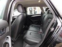 USED 2011 61 AUDI A4 2.0 AVANT TDI E TECHNIK 5d 135 BHP NEW MOT, SERVICE & WARRANTY