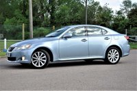 USED 2009 09 LEXUS IS 2.2 TD SE-I 4dr Luxury cruiser with 1 yrs mot